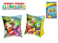 Rukávky Mickey / Minnie nafukovací 23x15 cm - mix variant či barev