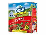Hoštické HOŠTICKÉ na jahody 2,5kg