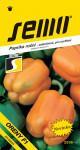 Semo Paprika zeleninová sladká F1 - Oreny F1 rychl 15s - VÝPRODEJ
