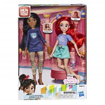 Disney Princess Modní panenky A - VÝPRODEJ