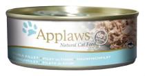 Applaws Cat konz. tuňák 156 g