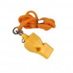 Spokey Mayday píšťalka plastová žlutý