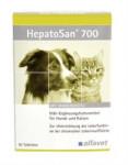 Hepatosan 700 30 tbl - VÝPRODEJ