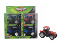 Teamsterz traktor