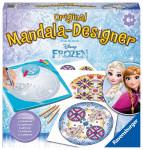 Disney Ledové království střední Mandala