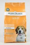 Arden Grange Dog Adult Pork Rice 2kg