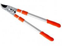 Nůžky TW 7101 na silné větve teleskopické s převodem 44992