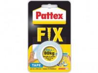 páska oboustr. 19mmx1,5m 80kg PATTEX SUPER FIX