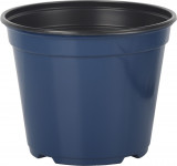 Květináč - kontejner Arca 14 cm - modrý