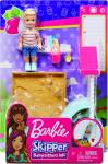 Barbie PŘÍBĚH Z DENÍKU CHŮVY - mix variant či barev - VÝPRODEJ
