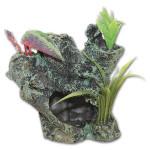 Dekorace do akvária - Kořen Tommi 11 x 8 x 10,5 cm