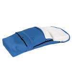Zimní fusak 3v1 Siberia, fleece, tmavě modrý, Cuculo