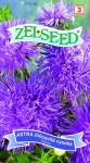 Seva Zelseed Astra jehlicovitá - vysoká fialová 0,7g - VÝPRODEJ