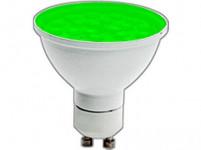 žárovka LED pr.60mm, GU10, MR20,4W/250lm/3000K, ZE, stmívatelná