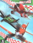 Dárková taška dětská M - Letadla - VÝPRODEJ