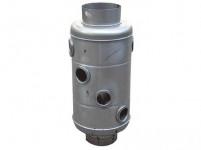 výměník tepla KLASIK pr.120/450mm