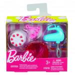 Barbie vaření a pečení doplňky - mix variant či barev