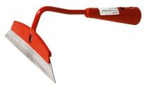 Okopávačka dánská 16 cm - oranžová