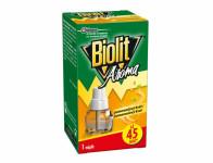 Náplň BIOLIT náhradní do elektrického odpařovače 45 nocí