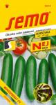 Semo Okurka salátová do skleníku - Minisprint F1 kr 10s - série Nej - VÝPRODEJ