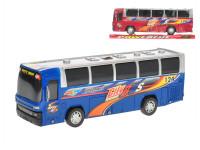 Autobus 30 cm na setrvačník - mix barev