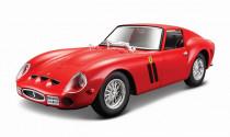 1:24 FERRARI 250 GTO RED