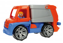 Auto Truxx popeláři plast 27cm v krabici 24m+