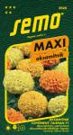 Semo Aksamitník vzpřímený - Taishan F1 15s - série Maxi