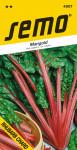 Semo Mangold - Rhubard Chard zelený 3g