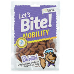 Brit Care DOG Let´s Bite Mobility NOVÝ 150 g