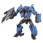 Transformers GEN: Deluxe - mix variant či barev