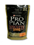 PRO PLAN Biscuits Light Chicken+Rice 400 g - VÝPRODEJ