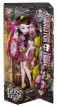 Monster High ZÁCHRANNÝ TÝM - mix variant či barev - VÝPRODEJ