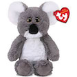 Beanie Boos plyšová koala sedící 20 cm - VÝPRODEJ