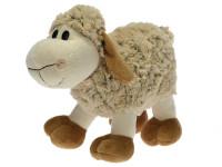 Ovce plyšová 25 cm