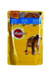 Pedigree kaps. Junior - kuře 100 g