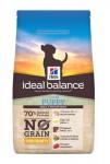 Hill's Ideal Balance Canine Puppy Chicken&Pot. No Grain 12 kg