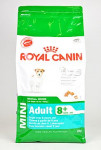 Royal Canin - Canine Mini Adult 8+ 2 kg