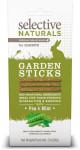 Supreme Selective snack Naturals Garden Sticks 60 g - VÝPRODEJ