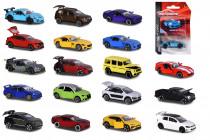Autíčko kovové Premium Cars - mix variant či barev - VÝPRODEJ