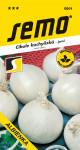 Semo Cibule jarní - Albienka bílá 1,5g - VÝPRODEJ