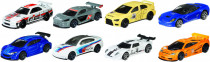 Hot Wheels tématické auto - Gran Turismo - VÝPRODEJ
