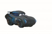 WD CARS 3: Jackson Storm plyš 20cm - VÝPRODEJ