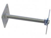 patka pilíře 14-01 110x110/250mm, pr. záv. tyče 24mm