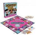 Monopoly Lol Suprise ENG
