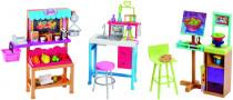 Barbie dokonalé pracoviště - mix variant či barev