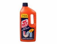 Aktivátor nečistot WC-NET gelový do potrubí 1l