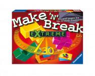 Make and Break Extreme hra