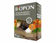 Urychlovač kompostu BIOPON 1kg