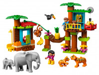 Lego Duplo 10906 Town Tropický ostrov